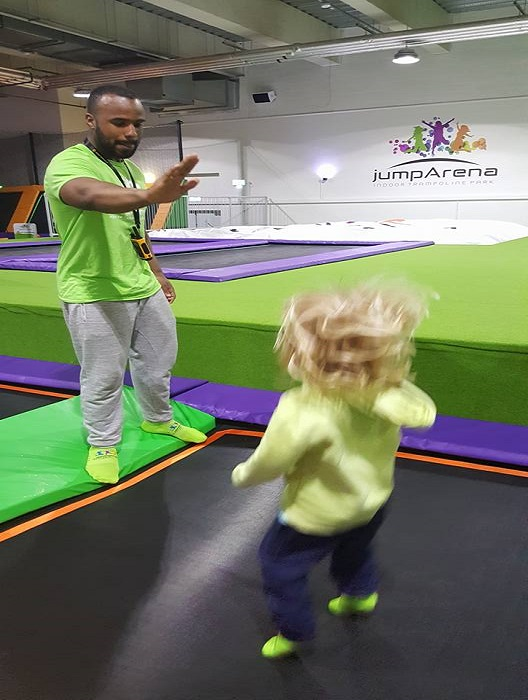 Indoor Activities Leeds