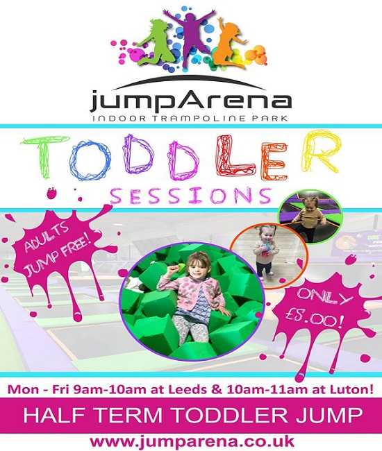 Toddler Classes Leeds