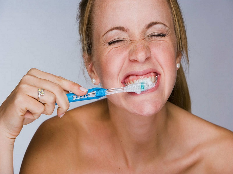 Building a Better Oral Health Routine