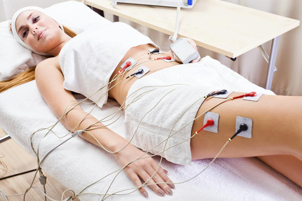 how to use muscle stimulator