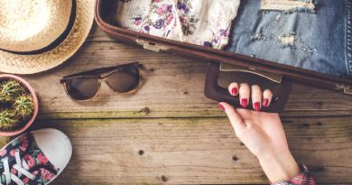 How to Use Technology to Plan a Remarkable Vacation