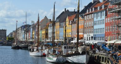 Top 10 Hotels to Stay Cheap in Copenhagen