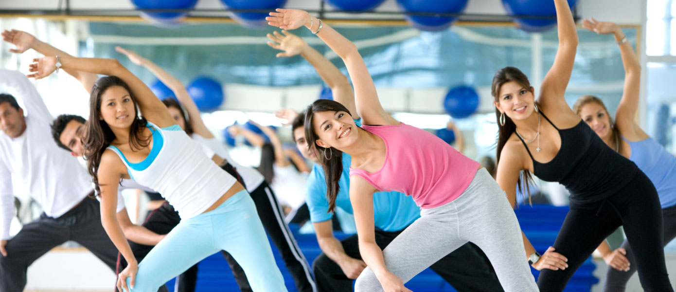 fitness classes leeds