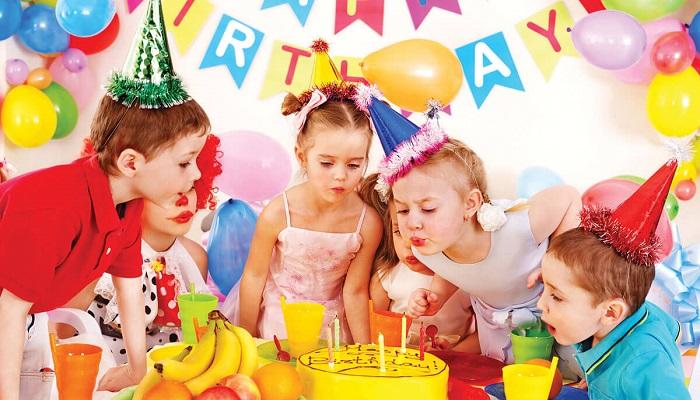 kids parties in leeds