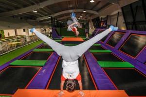 Indoor Activities Leeds