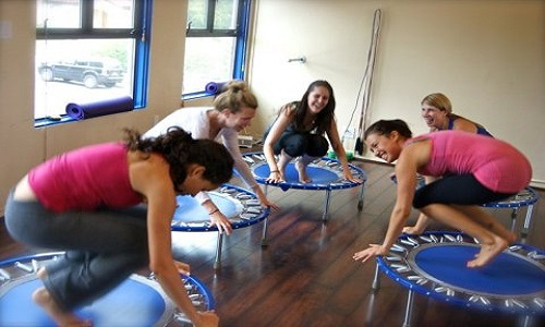 fitness classes leeds