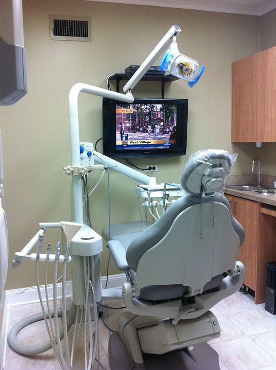 Latest Technology and Dental Treatment