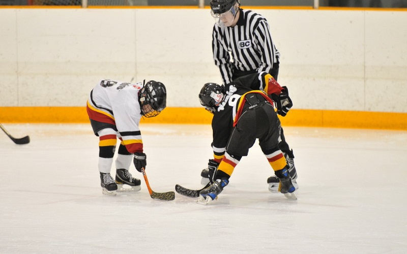 Adults' Guide to Getting Started Playing Hockey