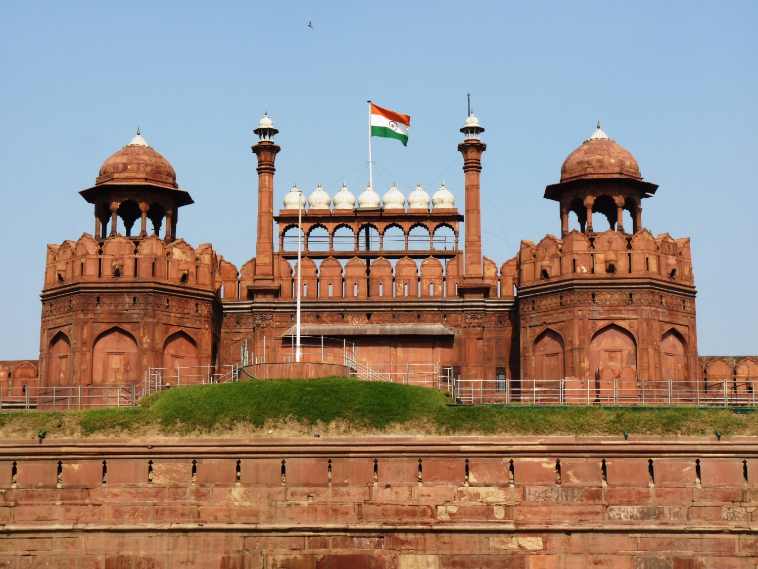 the-glee-of-red-fort