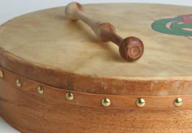 History Of The Irish Drum – And The Evolution