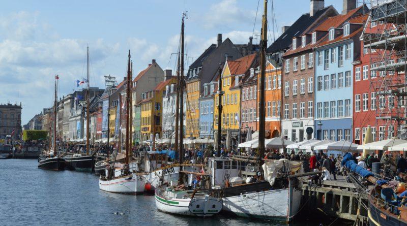 Copenhagenn