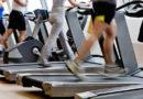 Gym Machine Workouts Weight Loss