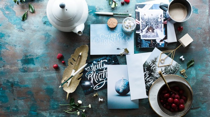 Do It Yourself — Making Talking Greeting Cards