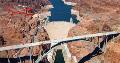 Book a Hoover Dam Tour and Enjoy the Beauty of the Place