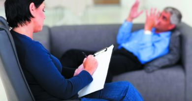 Everything You Ever Wanted to Know About Hypnotherapy