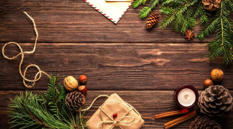 How to Decorate Your Home on Christmas Occasion