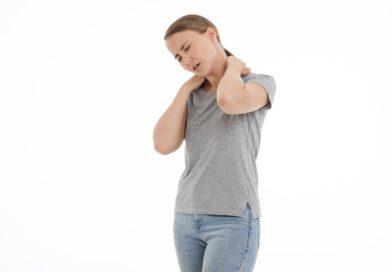 4 Super Benefits Of Neck Massage