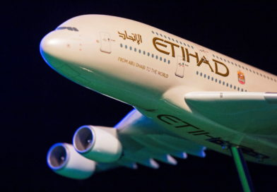 What are the ways required for speak to someone at Etihad Airways?