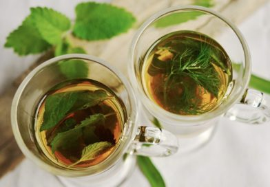 Teas You Can Drink to Keep Healthy & Fit