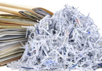 Document Shredding: An Important Factor in the Finance Industry